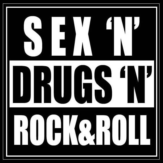 Sex & drugs & rock & roll picture 7