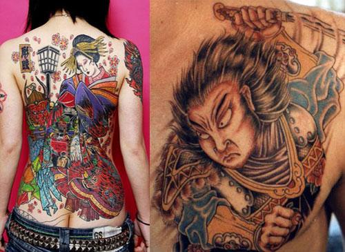 девушка с татуировкой познакомится
