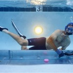 Подводный хоккей — это не шутка!