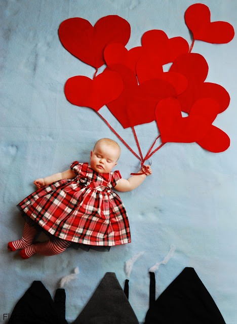 Идеи ребенка в полгода