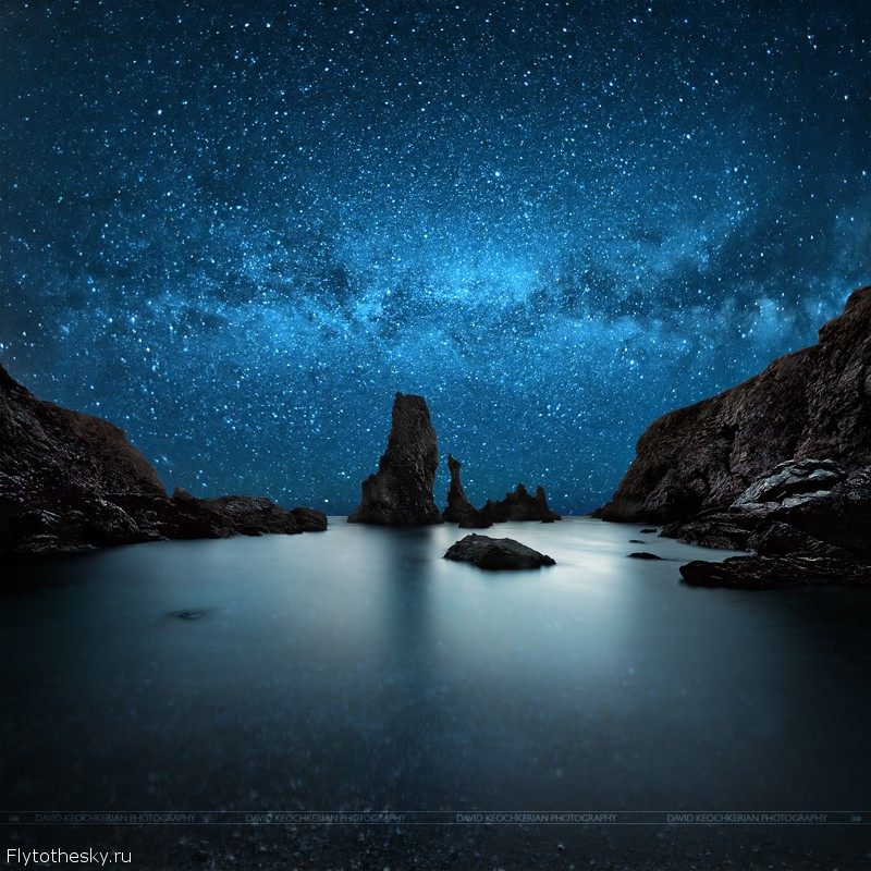 этого времени необычные ночные фото того