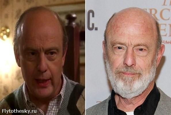 Актеры один дома — тогда и сейчас