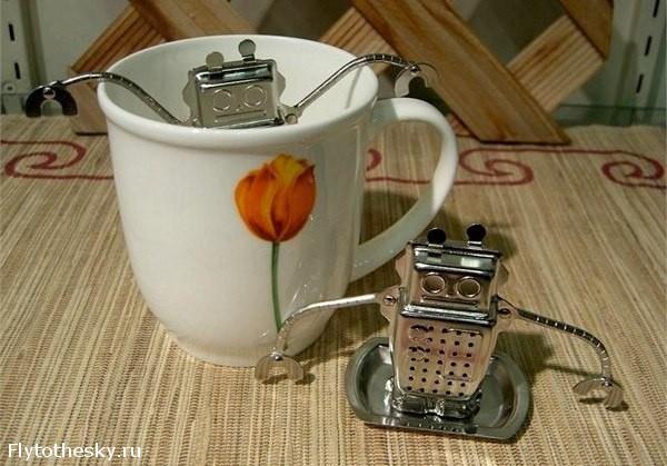 Креативные заварники чая (9)