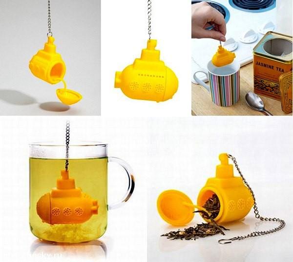 Креативные заварники чая (7)