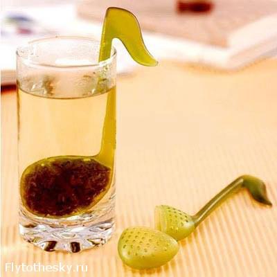 Креативные заварники чая (5)