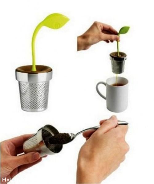 Креативные заварники чая (3)