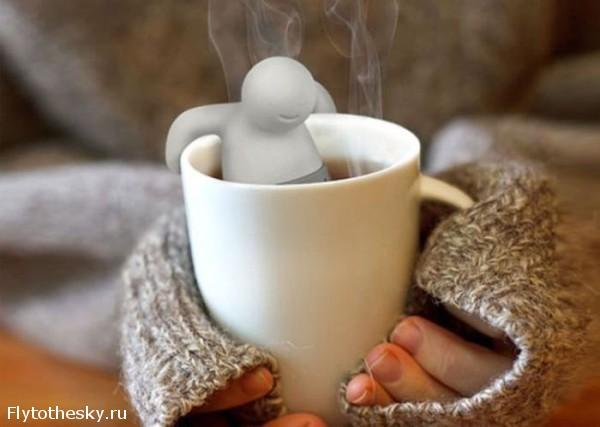 Креативные заварники чая (2)