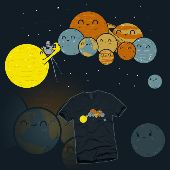 An Overview of the Solar System its alignment and pictures