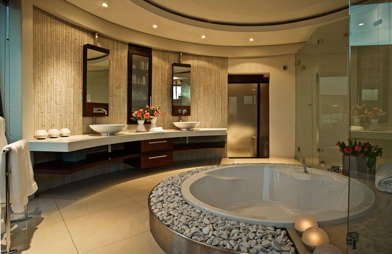 Дизайн интерьера роскошные дома и квартиры