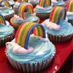 16 вариантов интересных пирожных