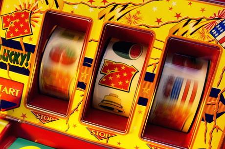 Игры онлайн азартные автоматы