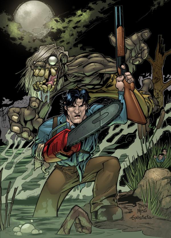 герои и злодеи комиксов (27)