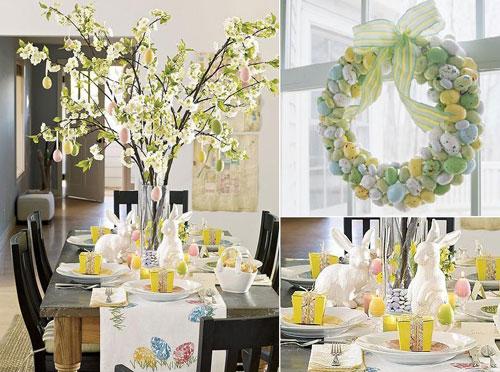 Декор  праздничного стола (25)