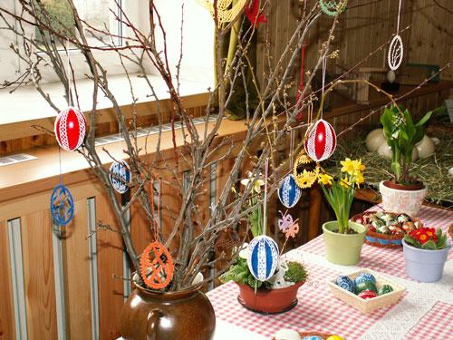 Декор  праздничного стола (24)