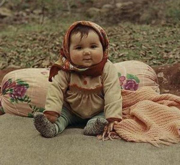 Фото маленьких деток (12)