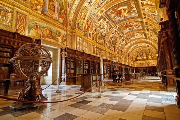 самые красивые библиотеки (9)