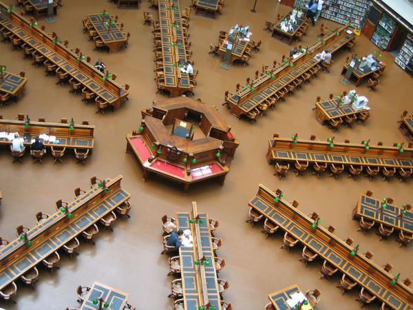самые красивые библиотеки (8)