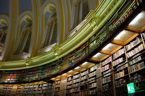 самые красивые библиотеки (7)