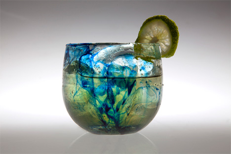 Cъедобные стаканы (4)