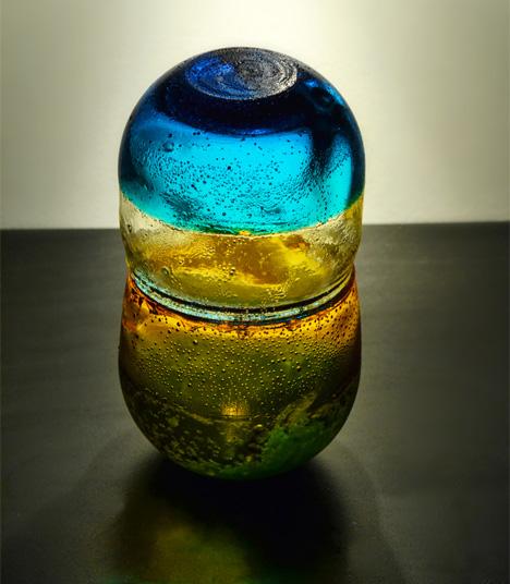 Cъедобные стаканы (3)