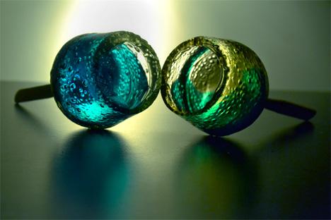 Cъедобные стаканы (2)