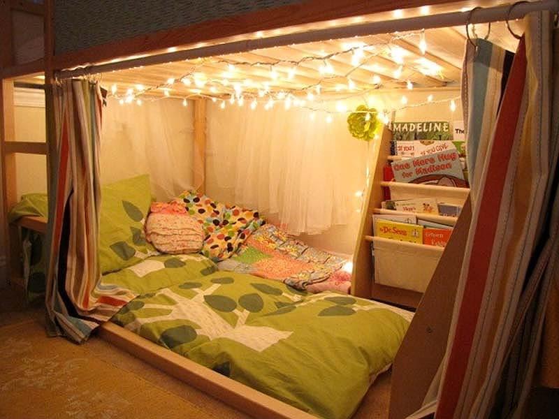 Ремонт комнаты на даче своими руками фото 37