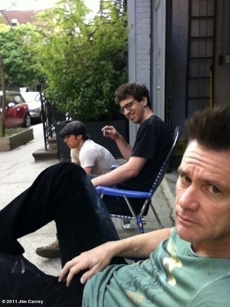 Awesome Jim Carrey (5)