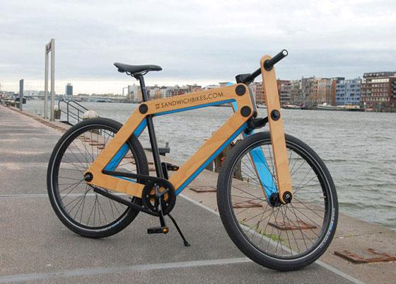 Велосипед как собрать своими руками