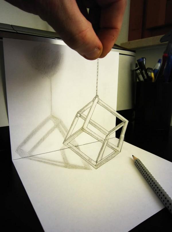 paper illusions