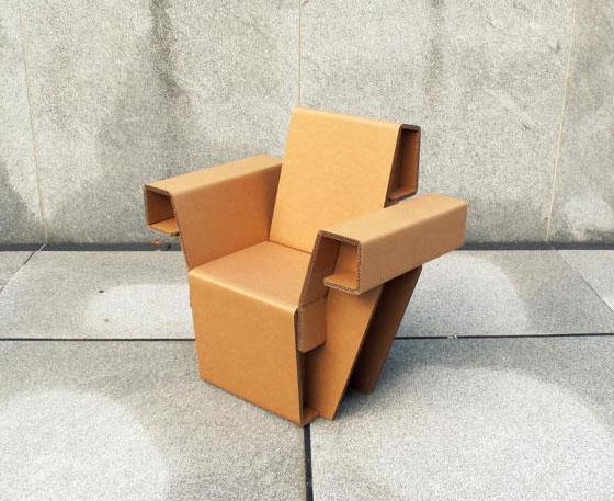 Макеты мебели своими руками 2