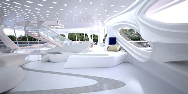 Фантастические яхты (7)
