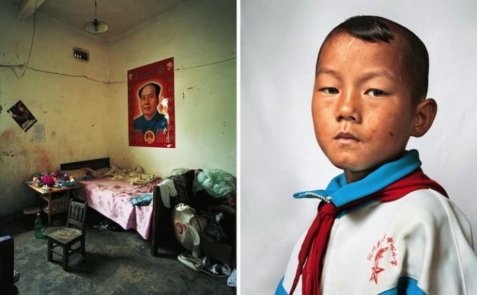 Как выглядят детские комнаты разных странах мира (16)