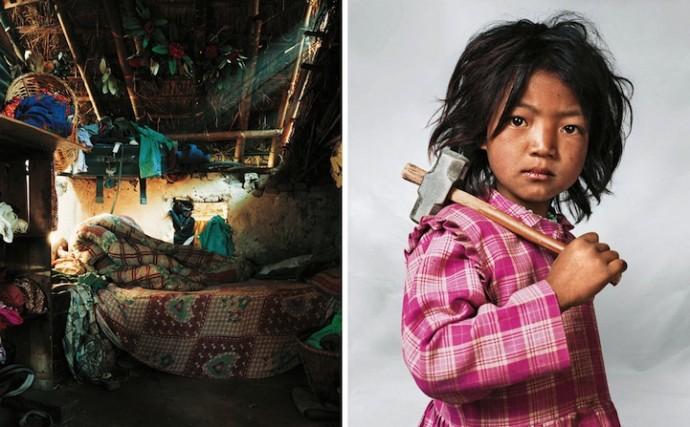 Как выглядят детские комнаты разных странах мира (15)