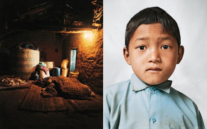 Как выглядят детские комнаты разных странах мира (11)