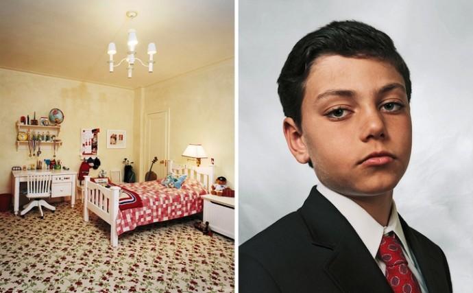 Как выглядят детские комнаты разных странах мира (2)