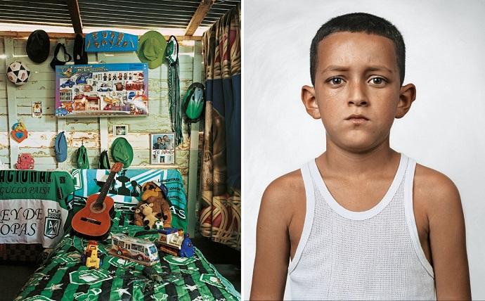 Как выглядят детские комнаты разных странах мира (9)