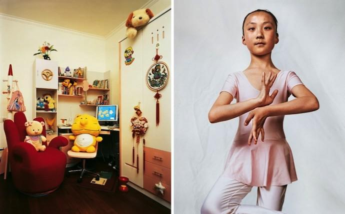 Как выглядят детские комнаты разных странах мира (19)