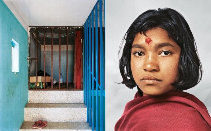 Как выглядят детские комнаты разных странах мира (5)