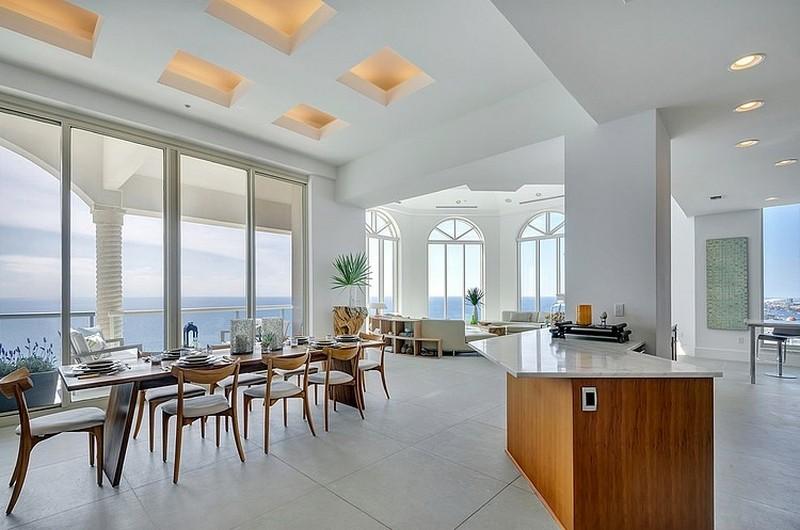 Продажа домов во флориде с видом на океан