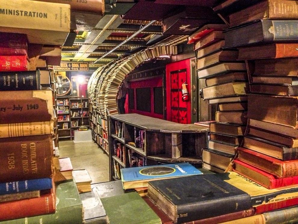 zealock bookstore journal entries