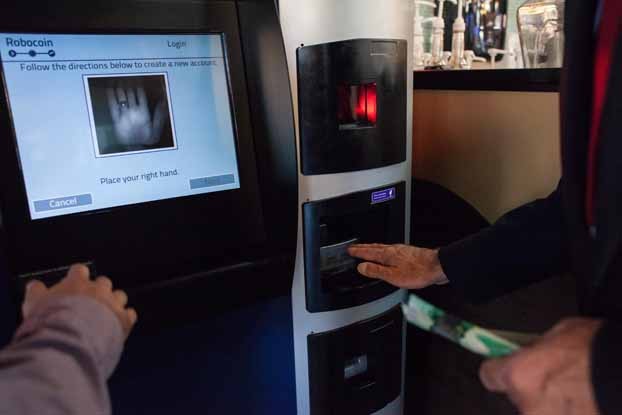 World's First Bitcoin ATM Debuts In Vancouver, Canada