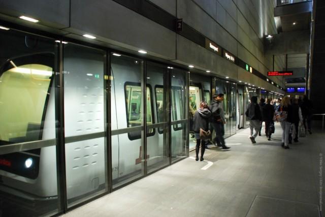 Сколько стоит поездка в московском метро 2018