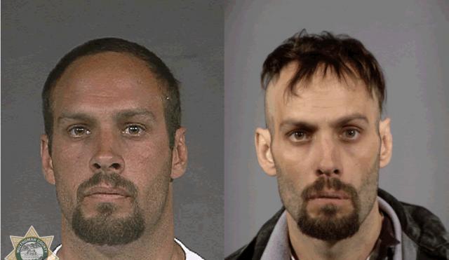 Faces of Meth й 2005 M15