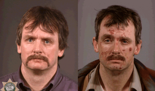 Faces of Meth й 2005 M36