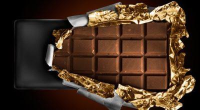 Вкусные факты о шоколаде