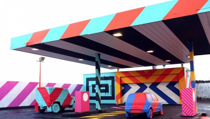 Стрит-арт, который изменит ваше представление об этом виде искусства
