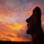 8 увлекательных теорий, объясняющих загадки острова Пасхи
