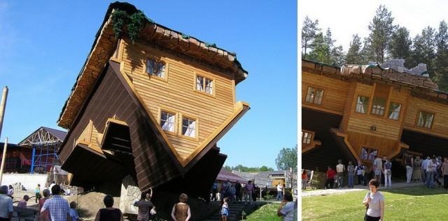 17 самых безумных и красивых зданий мира