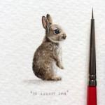 Искусство в миниатюре