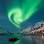 8 лучших мест для наблюдения за северным сиянием